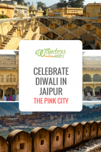 Image of diwali in jaipur guide