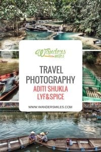 Guide of travel photography Vietnam & Laos