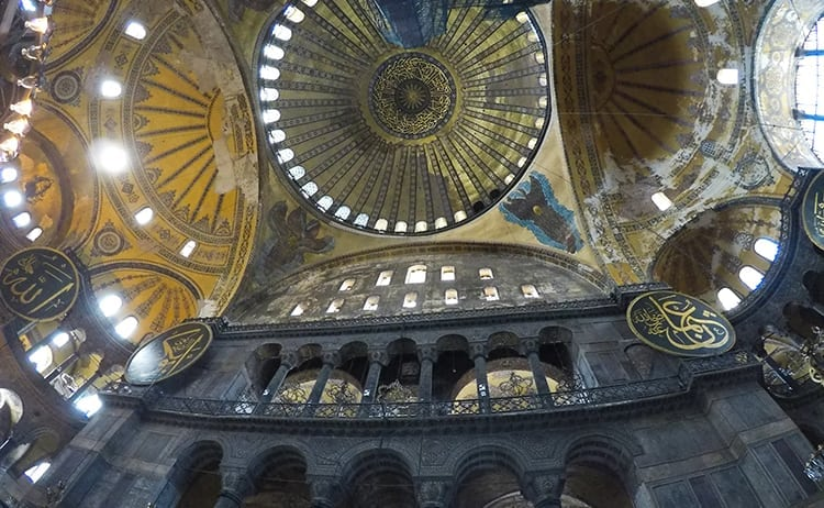 Top things to do in Istanbul // Turkey