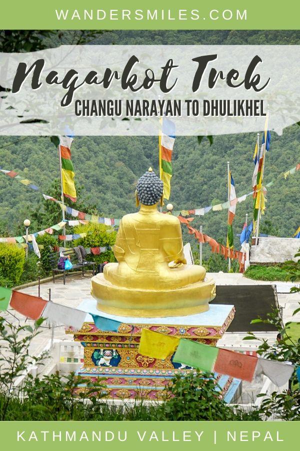 Guide to a 2 day trek from Changu Narayan to Dhulikhel via Nagarkot in Kathmandu Valley