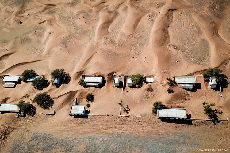 United Arab Emirates - cover