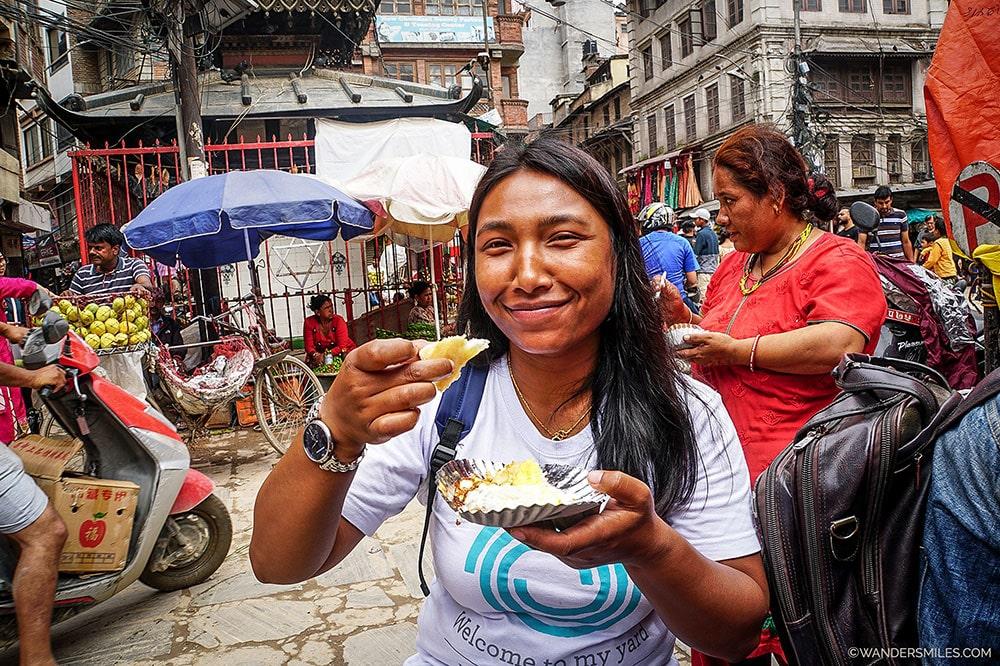 Welcome to My Yard-Tour Guide - Kathmandu