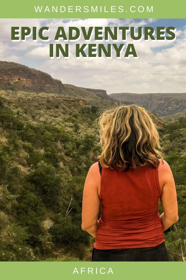 Tips to find your next epic adventure in Kenya from safari to hiking in the Great Rift Valley
