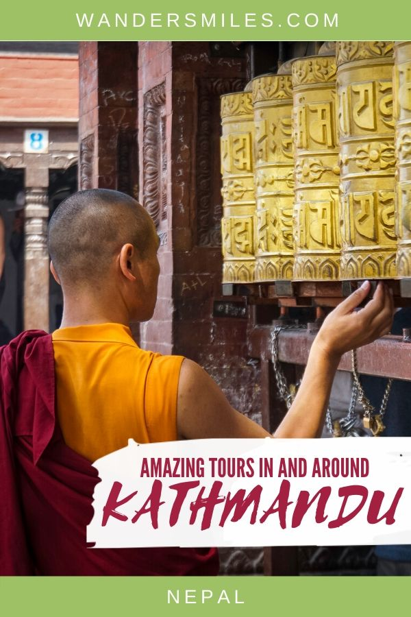 Guide to the best tours in and around Kathmandu to explore the culture and history of the city