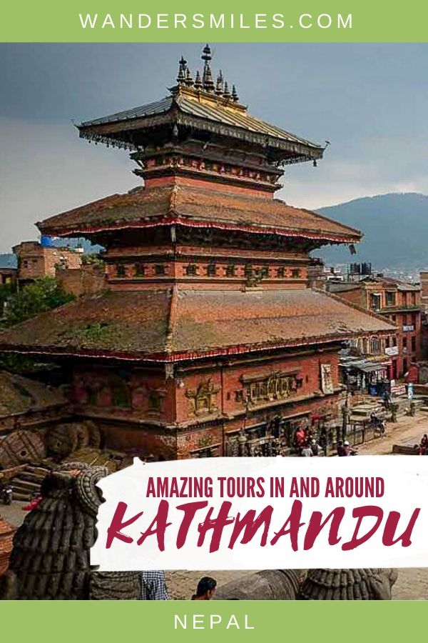 Top-rated tours in and around Kathmandu to plan your trip to this wonderful city