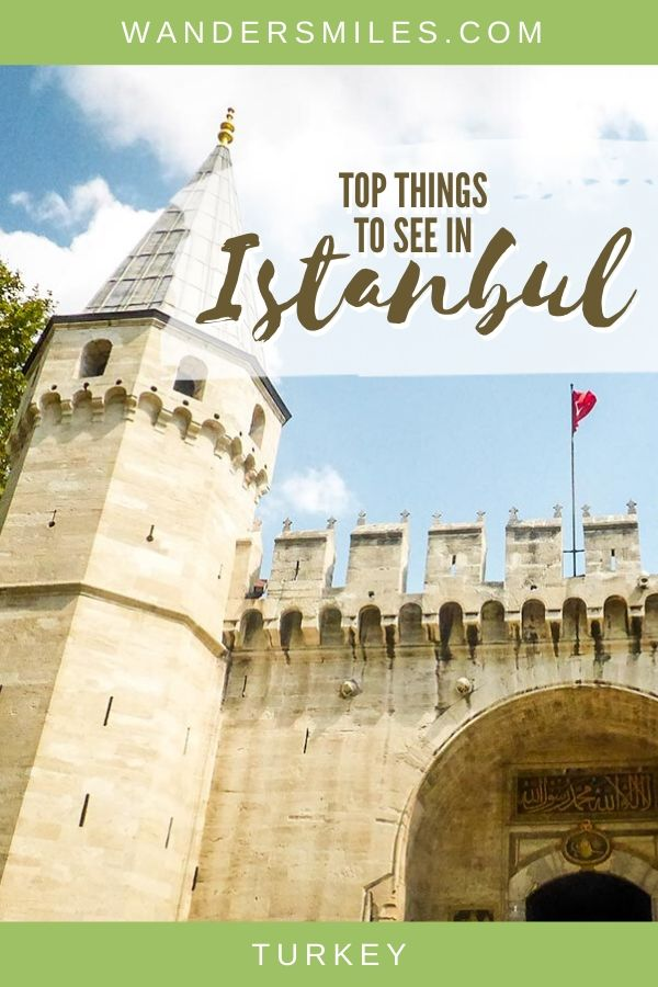 Enjoy a city break in Istanbul to discover the history and culture