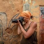 Laia Lopez-Traveller and Photographer