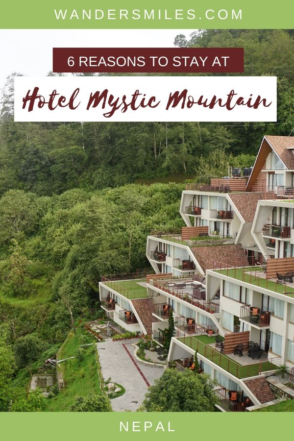 Review why you should stay at Hotel Mystic Mountain in Nagarkot, Kathmandu Valley