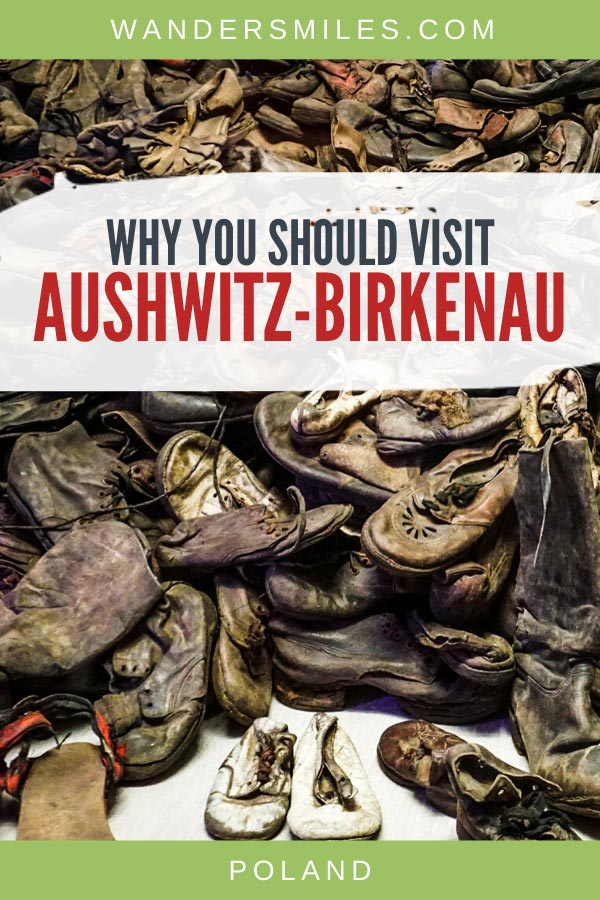 Tips for visiting Auschwitz-Birkenau and how you will feel after your trip