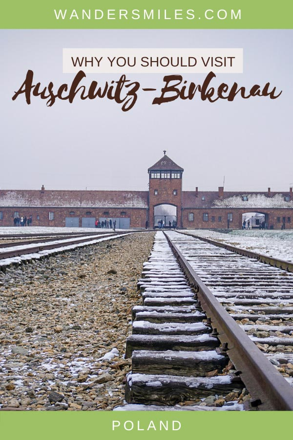 Guide on how to visit Auschwitz-Birkenau concentration camp from Krakow