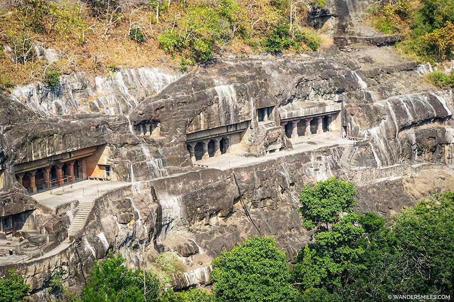 Ajanta Caves Viewpoint