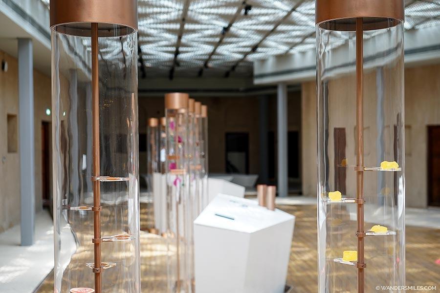 Perfume Museum at Al Shindagha Museum