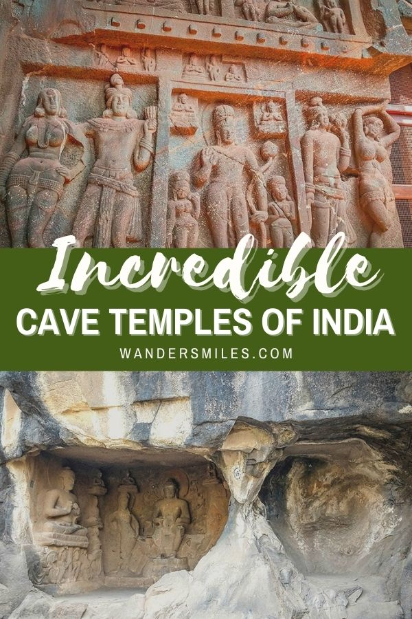 Tips on visiting incredible cave temples in India