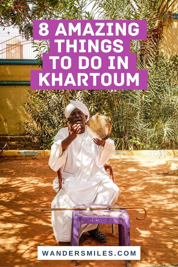 Tips on incredible things to do in Khartoum, Sudan