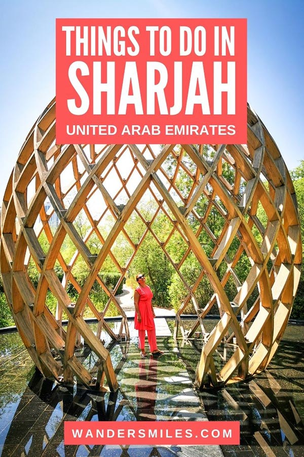 Discover 13 stunning things to do in Sharjah City, United Arab Emirates