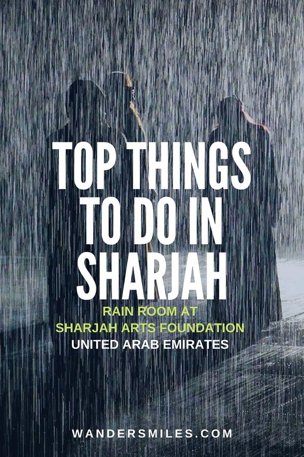 Guide to stunning things to do in Sharjah City, UAE