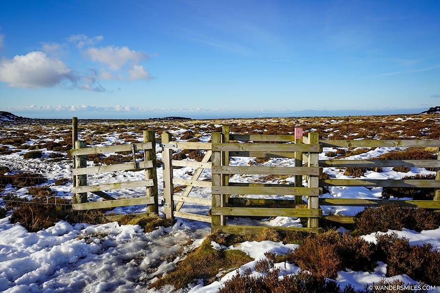 Fence to embark on Fair Snape Fell