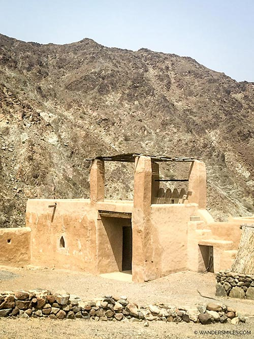 11 Fabulous Forts in the UAE