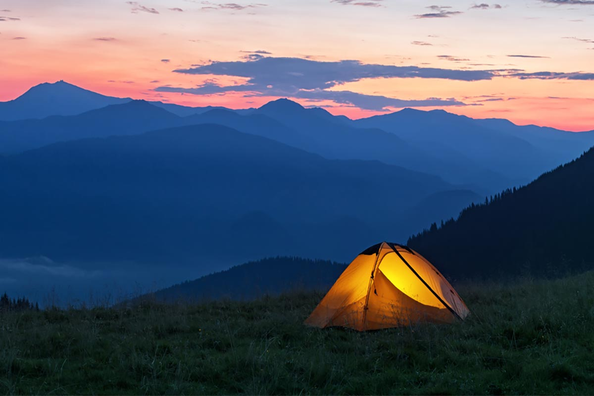 Eco-friendly Camping Gear UK 2021
