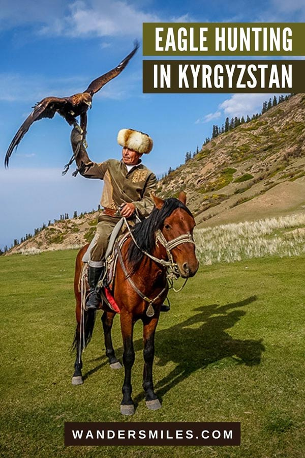 Tips to seeing the Eagle Hunting in Kyrgyzstan, explore the traditions of the berkutchi