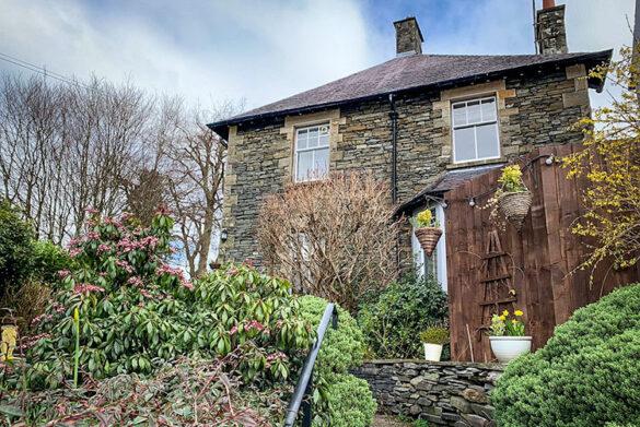 Ivythwaite B&B - Eco-friendly accommodation in the Lake District