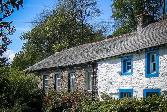 Lowthwaite B&B - Eco-friendly guest house in the Lake District