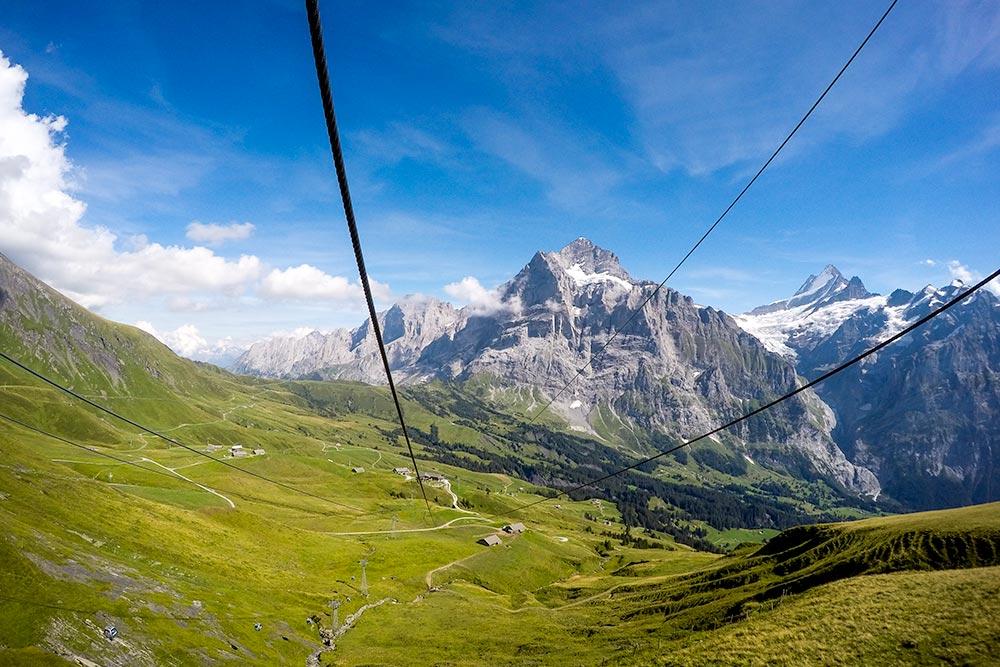 11 Most Thrilling Ziplines in Europe
