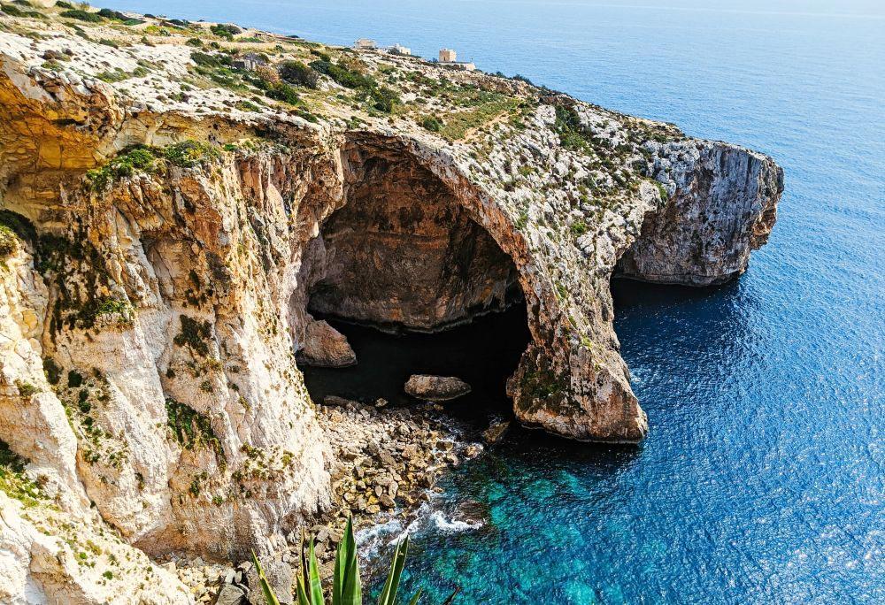 Migra Fehra zipline - Malta