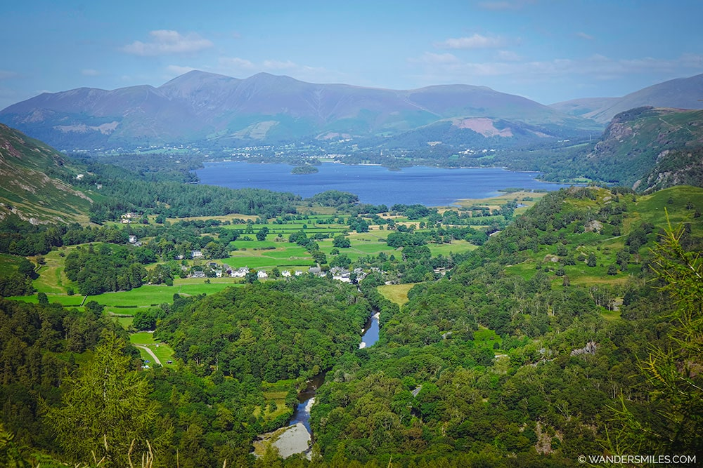 4 Day Lake District Itinerary for First-Timers Guide